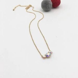 🎄HOLIDAY🎄Kate Spade Crystal Pendant Necklace
